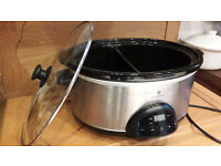 Russel Hobbs large family slow cooker
