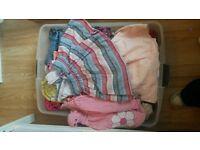 Girls clothes 12-18months