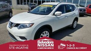 2014 Nissan Rogue S FWD  AIR CLIMATISE