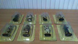 HACHETTE JOBLOT ITALIAN SOLDIERS FIGURS BRAND NEW AND SEALED