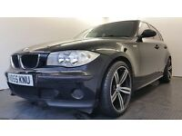 2005 | Bmw 116 SE 5dr | Low mileage | 1 Year MOT | HPI Clear | Air-Conditioning