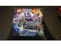 Lego new unopened elves Christmas present