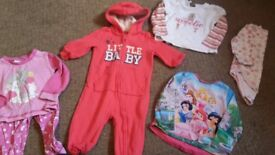6-9 month baby girl clothes