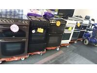 Electric cookers fully refurbished