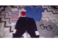 Baby boys next bundle age 3-6mth