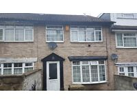 3 BEDROOM MID TOWN HOUSE NO BOND DSS WELCOME