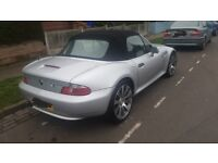 BMW Z3 1.9 IN FANTASTIC CLEAN CONDITION