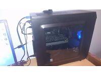 Gaming Desktop PC ( Excellent condition )