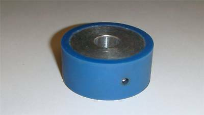 New Oti Part Replaces Streamfeeder Inc. Friction Feeder Roller 12 Bore