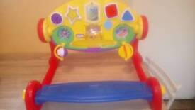Little tikes learning toy