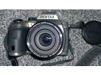 pentax x5