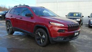 2016 Jeep Cherokee ALTITUDE PKG - BRAND NEW - BLOWOUT PRICE!!!