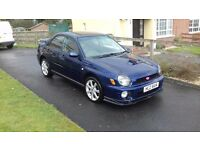 Subaru impreza *must see*