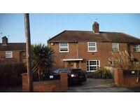 4 Bedroom House in Alwyn Gardens, West Acton, London W3