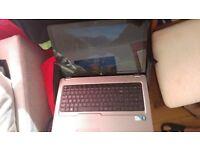 "Laptop 17 """