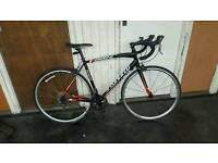 2015 Specialized Allez E5 Road Bike Black And Red *QUICK SALE*