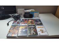 PSP 1000+Games