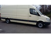 Man and Van For All Your Removals, Deliveries, House-Garage-Office Clearances, Rubbish Clearances