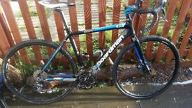Boardman bike in exellent condition