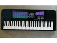 Yamaha PSR-185 Piano Keyboard - 61 Keys