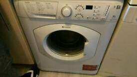 6 months old washing machine for sale . 6 months warranty . Perfect working condition