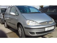 FOR BREAKING 2006 FORD GALAXY CHOICE