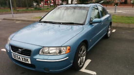 VOLVO S60, automatic, FSH, in immaculate condition