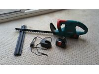 Bosch Hedge Trimer AHS41 ACCU