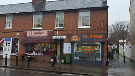 AVAILABLE NOW: Offices to Rent in Henfield High Street