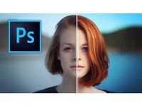 Photoshop Service - Retouching, Editing, Image manipulation