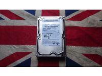 Samsung HD204UI 2TB 5400rpm SATA 32MB 3.5 Inch HDD