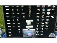 Jewellery stock