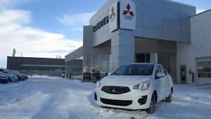 2017 Mitsubishi Mirage G4 ES | AM/FM Radio | Bluetooth