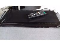 Sony BDP S480 3d Bluray Player