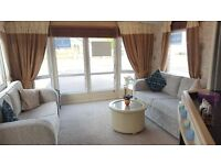 SUPERB PRE-OWNED STATIC CARAVAN ON CHERRY TREE HOLIDAY PARK, GREAT YARMOUTH NORFOLK