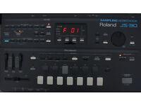 ROLAND JS30