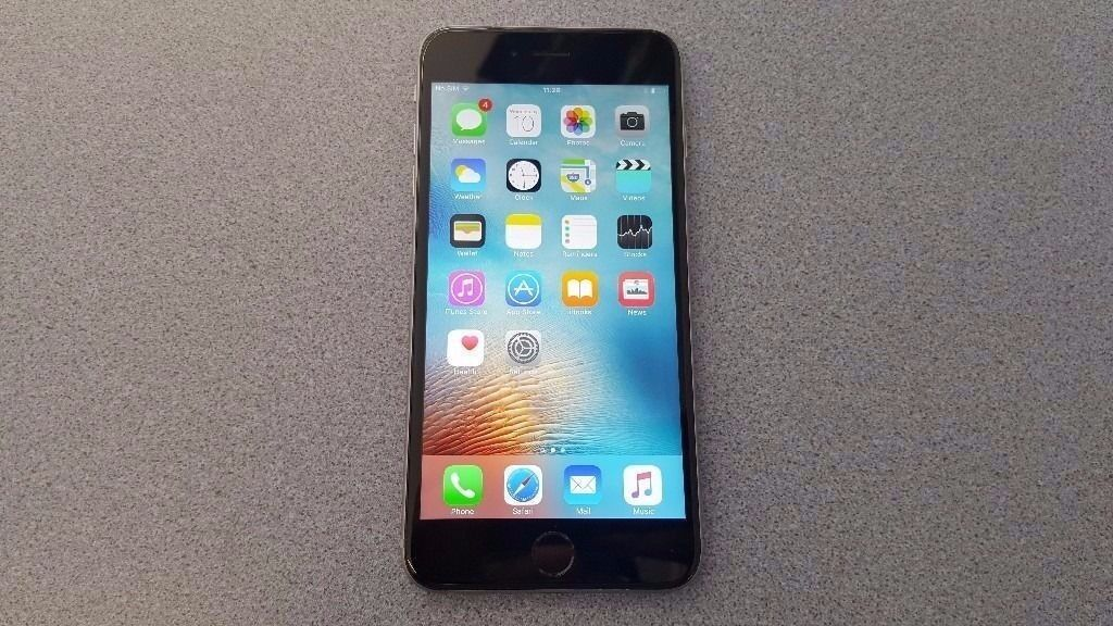 APPLE IPHONE 6S PLUS 128GB WITH RECEIPTin Coventry, West MidlandsGumtree - APPLE IPHONE 6S PLUS 128GB LOCKED TO O2 GIFFGAFF SPACE GRAY IN COLOUR COSMETIC MARKS TO EDGE AND BACK PHONE AND STANDARD CHARGER ONLY COLLECTION FROM STONEY STANTON ROAD, CV1 4FP. RECEIPT WILL BE PROVIDED TEL 024 76231562 MANY THANKS