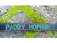 Paddy Hopkirk Bike carrier