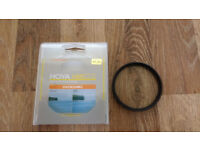 Selection of filters for sale. 52mm, 58mm and 62mm. Job Lot