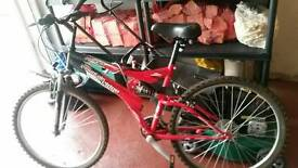 Montain bike for sale