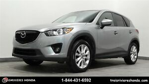 2013 Mazda CX-5 Grand Touring 4WD toit mags