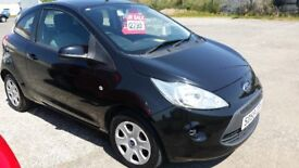 FORD KA 2009 1.2 PETROL ONLY 36000 MILES!!!! Not corsa astra fiesta clio etc