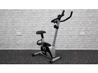 JLL JF100 Exercise Bike - Ex Showroom
