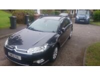 CITROEN C5 SELLING URGENTLY!!!