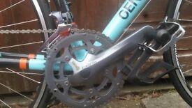 Genesis Road Racing Bike