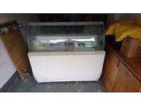 framec j7 ice cream freezer