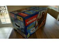 Vileda Easy Wring and Clean Turbo (brand new in unopened box)