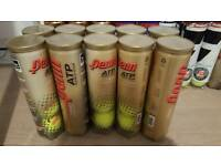 New Penn ATP Tennis Balls