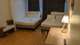 Massive Beautiful Ensuit Rooms from £800