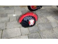 Flash Rider 360 with helmet, fantastic drifting fun for kids. £20 ovno